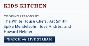 Kids Kitchen Live Stream