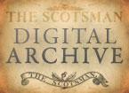 Scotsman Digital Archive