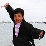 Jackie Chan on Controlling the Chinese