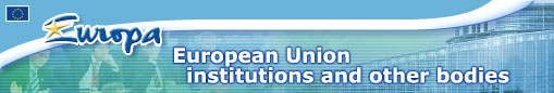 European Union institutions and other bodies