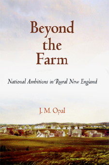 Beyond the Farm National Ambitions in Rural New England JPG