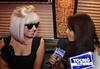 On The Tour Bus with Lady Gaga - YoungHollywood.com