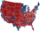 Election 08 Results by District