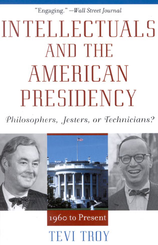 Intellectuals and the American Presidency: Philosophers, Jesters, or Technicians JPG
