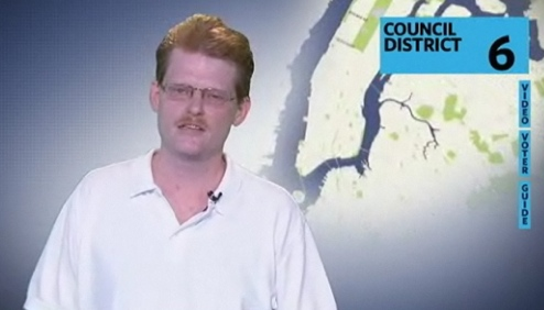 Jonah Goldberg's Secret Brother Is Running For Office, In Liberal New York!