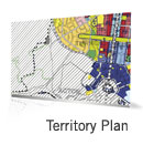 View the Territory Plan - The key statutory planning document in the ACT