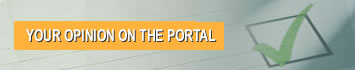 Your opinion on the portal
