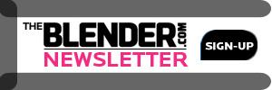blender newsletter