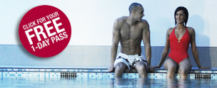 Get fit for summer with Fitness First gyms in London