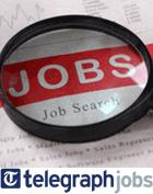Search thousands of job vacancies: accountancy, tax, banking, construction, engineering, education, healthcare, IT, local government, sales, telecoms and more.