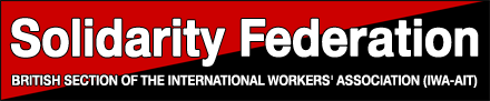 Solidarity Federation - International Workers' Association
