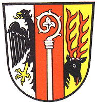 Coat-of-arms of Eichstadt