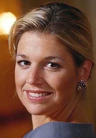 HRH Princess Máxima of the Netherlands née Zorreguieta