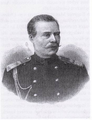 HIH Duke Alexander of Oldenburg