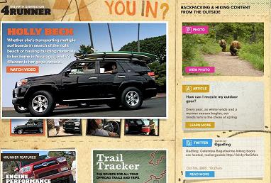 Toyota Borrows Images