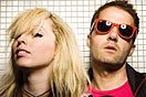The Ting Tings Sessions