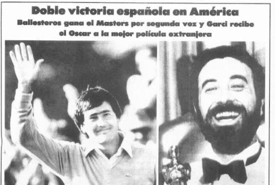 Oscar de Garci