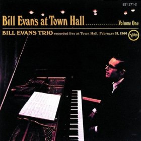 Albumcoverbevanstownhall