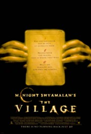 M Night Shyamalan's The Village