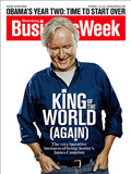 BusinessWeek Cover
