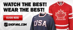 Olympic Merchandise