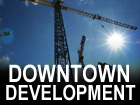 Orlando's downtown development