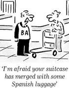 Matt Cartoon- Travel BA