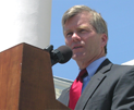 Statement of Governor Bob McDonnell on President's Visit to the Commonwealth