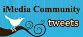 iMedia Community tweets
