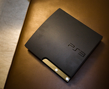 PlayStation 3 Slim Shaves Off Price, Not Performance