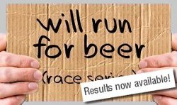 Will Run for Beer Race Series