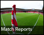 Southampton FC Match Reports
