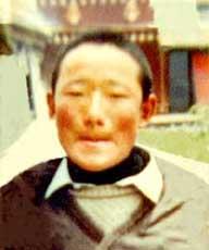 Photo of Sangay Tenphel