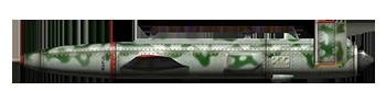 """Механические самураи: самолет-снаряд """"Ohka"""" Model 53"""