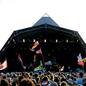 Glastonbury Festival 2010 sells out within a day