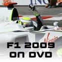 F1 2009 DVD