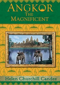 angkor the magnificent candee 210x300 Angkor the Magnificent   Classic Asian Adventure by Titanic Survivor Helen Candee