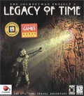 The Journeyman Project 3: Legacy of Time