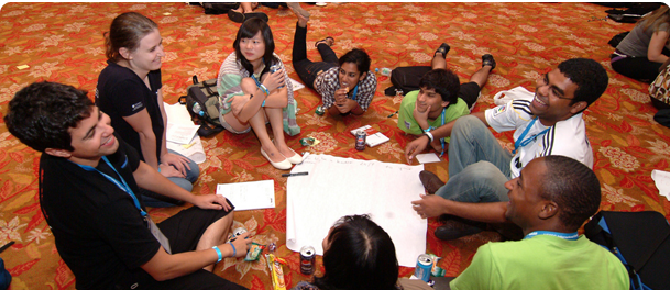 The AIESEC Experience develops valuable leadership skills in an international environment.