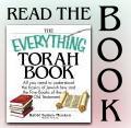 The Everything Torah Book