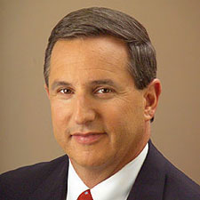 HP CEO Mark Hurd Resigns Over Sexual Harassment Investigation