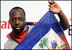 Wyclef Jean and Levi Johnston are just the most recent additions to a roster of politicians familiar with the limelight. Take a look at Hollywood's presence in politics through the years.