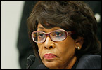 The House ethics committee announced that Rep. Maxine Waters (D-Calif.) will face trial for her role in steering federal funds to a bank to which she is personally connected. She denies any wrongdoing. Her career in photos: