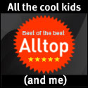 Alltop, all the cool kids (and me)