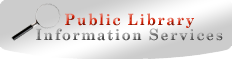 Public Library Information Services