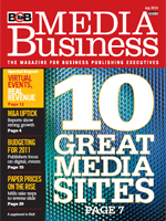 The leading business to business marketing magazine