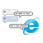 Facebook Chat to Drop IE6 Support