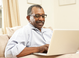 Older Adults Nearly Double Social Media Presence [STATS]