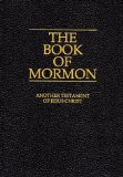 The Book of Mormon: Another Testament of Jesus Christ (Official ... by The Church of Jesus Christ of ...