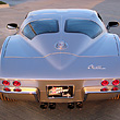 Custom Corvette Coupe #18